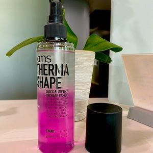 KMS Therma Shape blow dry spray